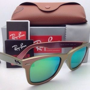 Ray-Ban Limited Addition Cosmo Collection -Jupiter